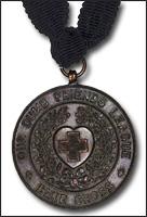 медаль Голубого креста
