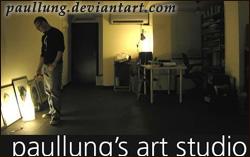 студия Пола Лунга (Paul Lung)