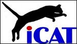 логотип ICAT