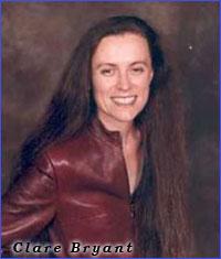 Клэр Брайант (Clare Bryant)